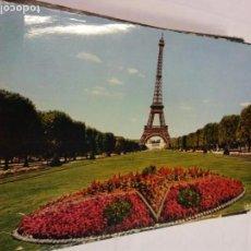 Postais: BJS.LINDA POSTAL PARIS LA TOUR EIFFEL.CIRCULADA.COMPLETA TU COLECCION.. Lote 164087530