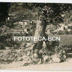 Postales: ANDORRA LES ESCALDES BARRIO DE ENGORDANY AÑOS 20/30. Lote 164662762