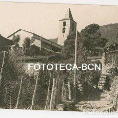 Postales: ANDORRA LA MASSANA VISTA DE LA POBLACION AÑOS 20/30. Lote 164664414