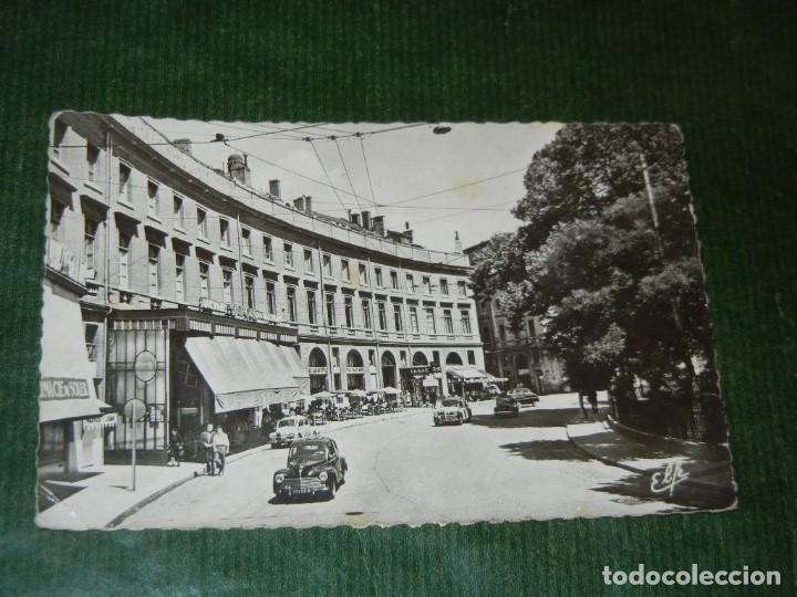 FRANCIA . TOULOUSE 365 - LA PLACE WILSON (Postales - Postales Extranjero - Europa)