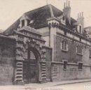 Postales: FRANCIA DIJON PRISION PREVENTIVA 1912 POSTAL CIRCULADA . Lote 165331414