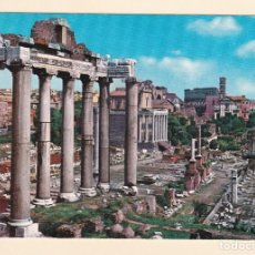 Postales: POSTAL FORO ROMANO. ROMA (ITALIA). Lote 165774694