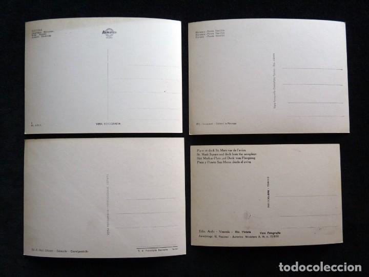 Postales: LOTE DE 23 POSTALES DE ITALIA. AÑOS 60-70, SIN CIRCULAR - Foto 3 - 166348946
