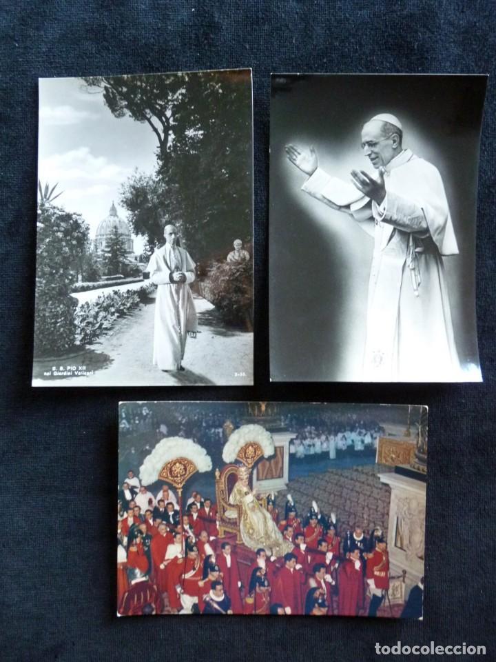 Postales: LOTE DE 23 POSTALES DE ITALIA. AÑOS 60-70, SIN CIRCULAR - Foto 6 - 166348946