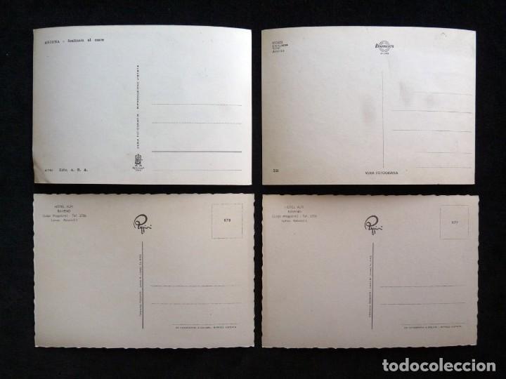 Postales: LOTE DE 23 POSTALES DE ITALIA. AÑOS 60-70, SIN CIRCULAR - Foto 9 - 166348946