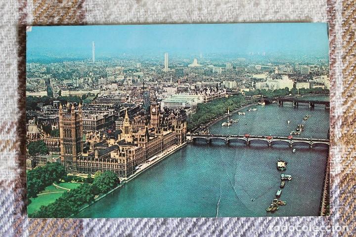 ANTIGUA POSTAL DE LONDRES (Postales - Postales Extranjero - Europa)