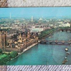 Postales: ANTIGUA POSTAL DE LONDRES. Lote 167139484