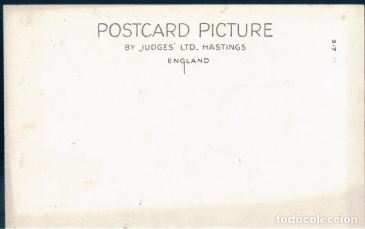 Postales: POSTAL LONDRES - LONDON - TOWER BRIDGE - JUPGES - Foto 2 - 167779660