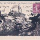 Postales: POSTAL FONT ROMEU - LE CALVAIRE - PYR.OR. - FRANCIA. Lote 168030092