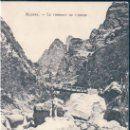 Postales: POSTAL MADEIRA - MADERE - LE TORRENT DE L'ENFER - FRANCISC MISS. Lote 168046796
