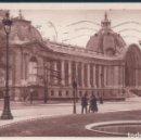 Postales: POSTAL PARIS ET SES MERVEILLES - LE PETIT PALAIS - LECONTE - CIRCULADA. Lote 168061328