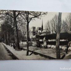 Postales: TARJETA POSTAL - PARIS 187 - LES BOUQUINISTES SUR LES QUAIS - CHANTAL. Lote 168359180