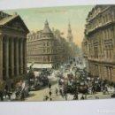 Postales: LONDRES-LONDON-CHEAPSIDE-POSTAL ANTIGUA-VER FOTOS-(60.748). Lote 168744176