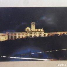 Postales: POSTAL - ITALIA - ASSISI. NOTTURNO / ASIS. NOCTURNO. Lote 168925020