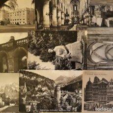 Postales: LOTE POSTALES EUROPA . Lote 168996932
