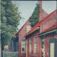 Postales: POSTAL HOLANDA - ZEELAND - WALCHEREN. Lote 169578624