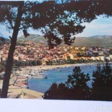 Postales: POSTAL COSTA AZUL BANDOL . Lote 169988080