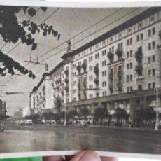 Postales: POSTAL RUSIA 1951. Lote 171428994