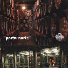 Postales: 4 POSTALES OPORTO. PORTO E NORTE (PORTUGAL). Lote 172095510