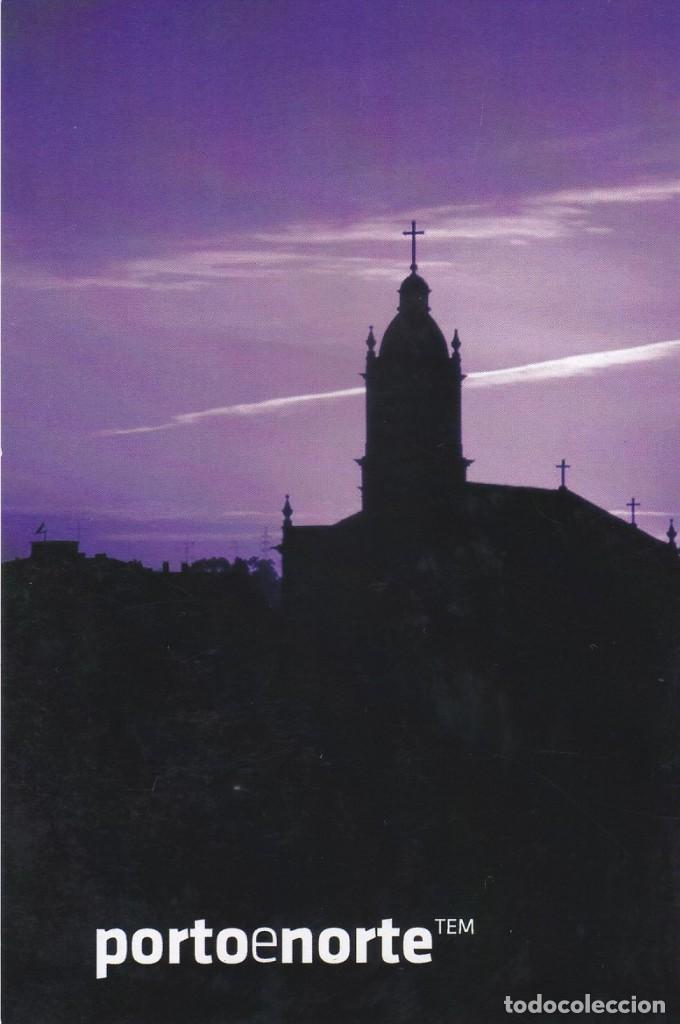 Postales: 4 POSTALES OPORTO. PORTO E NORTE (PORTUGAL) - Foto 2 - 172095510