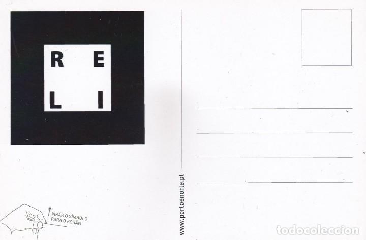 Postales: 4 POSTALES OPORTO. PORTO E NORTE (PORTUGAL) - Foto 4 - 172095510