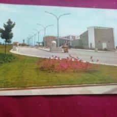 Postales: PORTUGAL. FRONTERA DE VILAR FORMOSO. Lote 172399588