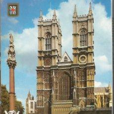 Postales: LONDRES.ESTUCHE COMPLETO CON 10 POSTALES. Lote 173908739