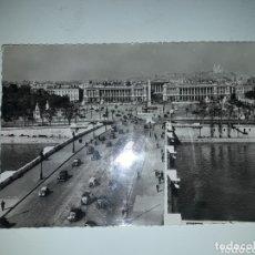 Postales: POSTAL ANTIGUA FOTOGRAFICA PARIS. Lote 174043663