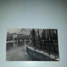 Postales: POSTAL FOTOGRAFICA ANTIGUA DE PARIS. Lote 174043692