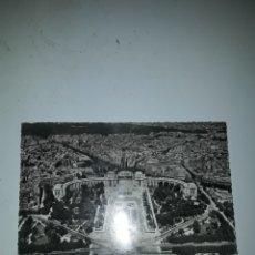 Postales: POSTAL FOTOGRAFICA ANTIGUA DE PARIS. Lote 174043773