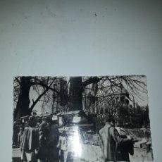Postales: POSTAL FOTOGRAFICA ANTIGUA DE PARIS. Lote 174043838