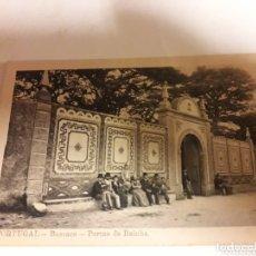 Postales: POSTAL ANTIGUA DE PORTUGAL LOTE. Lote 174044330