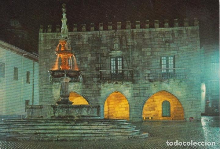 POSTAL PORTUGAL. VIANA DO CASTELO. EDIÇOES LUSOCOLOR. VIANA DO CASTELO (Postales - Postales Extranjero - Europa)