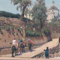 Postales: POSTAL ITALIA - LIGURIA - RIVIERA DI PONENTE - SAN REMO - SERIE 138 2631. Lote 175919162