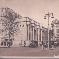 Postales: POSTAL LONDON - MARBLE ARCH - P H BOREHAM & SON LTD - CIRCULADA - COCHES EPOCA. Lote 175920462