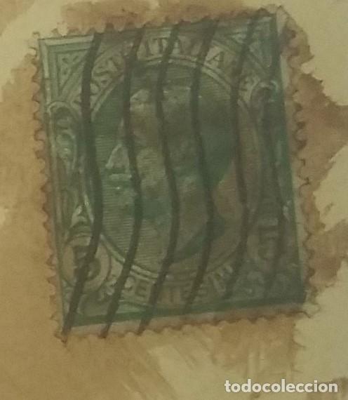 Postales: 1915 Venezia Bacino di San Marco (ver sello) - Foto 4 - 175970855