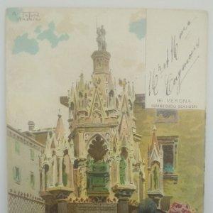 Venezia Verona (ver sello)