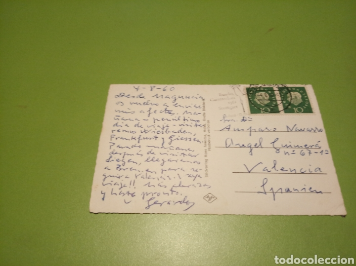 Postales: Mainz - Foto 2 - 176128855