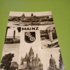 Postales: MAINZ. Lote 176128855
