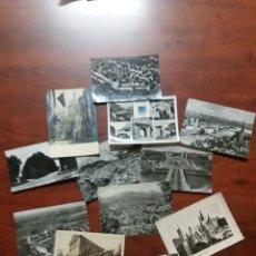 Postales: POSTALES DE FRANCIA AÑOS 50. Lote 176211845