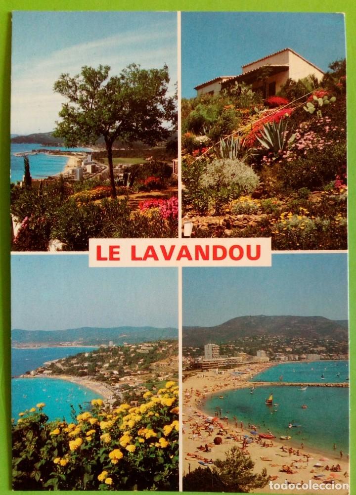 FRANCE- COTE D'AZUR. LE LAVANDOU (Postales - Postales Extranjero - Europa)