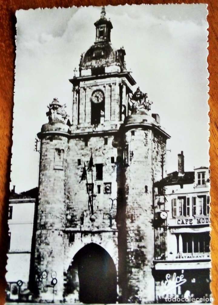 LA ROCHELLE. CHARENTE MARITIME. SIN CIRCULAR 2275 (Postales - Postales Extranjero - Europa)