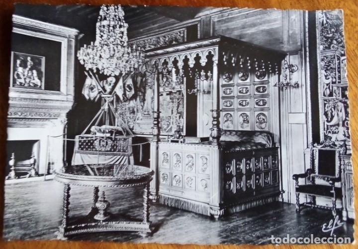 PAU. CHÂTEAU HENRI IV 20. SIN CIRCULAR (Postales - Postales Extranjero - Europa)