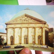 Postales: POSTAL BERLIN HAUPTSTADT DER DDR. Lote 177194700
