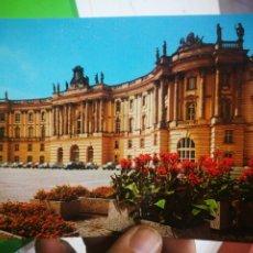 Postales: POSTAL BERLÍN HAUPTSTADT DER DDR. Lote 177421229