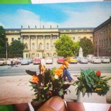 Postales: POSTAL BERLÍN HAUPTSTADT DER DDR. Lote 177421509