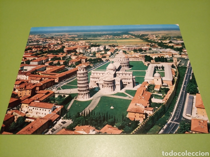 PISA (Postales - Postales Extranjero - Europa)