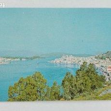 Postales: POSTAL DE POROS ( GRECIA ): VISTA PARCIAL. Lote 177746584