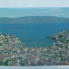 Postales: POSTAL DE HIDRA ( GRECIA ): VISTA PARCIAL. Lote 177796845