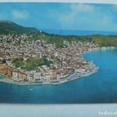 Postales: POSTAL DE POROS ( GRECIA ): VISTA PARCIAL. Lote 177850478